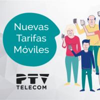 PTV Telecom sube la apuesta hasta 50 GB tras la última mejora de tarifas móviles