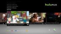Hulu Plus llega a la Xbox 360 hoy