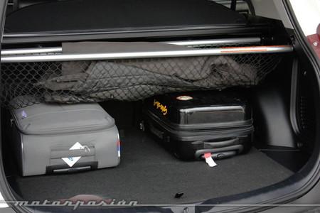 Toyota RAV4 2013, maletero