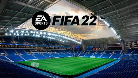 Estas son las mejores formaciones para FIFA 22