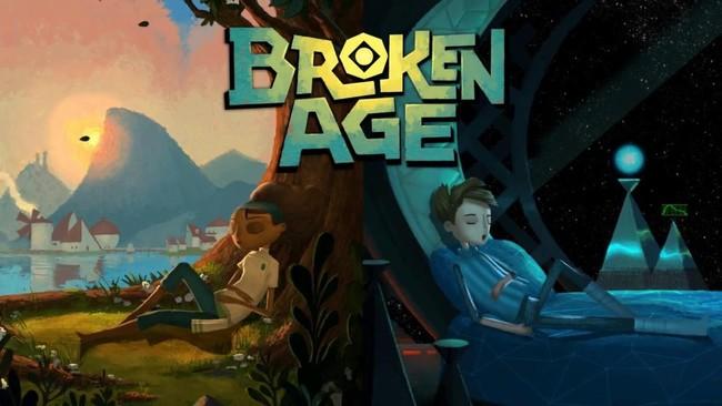 Broken Age está disponible desde hoy en Nintendo Switch. ¡Sorpresa!