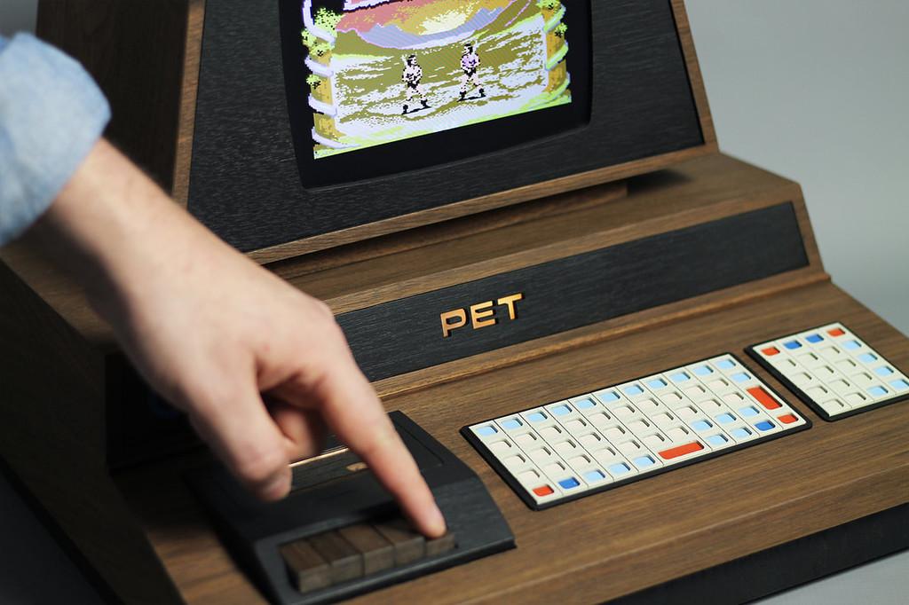 Pet De Lux 11