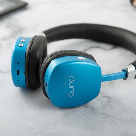 Puro Labs auricular
