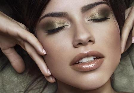 Adriana Lima: garota nacional