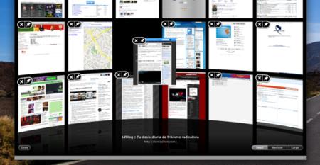 Applesfera responde: como personalizar los Top Sites