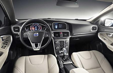 Spotify llegará a los coches de la mano de Volvo