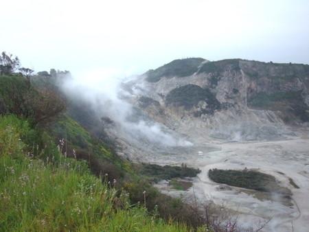 El supervolcán más destructivo de Europa podría estar a punto de erupcionar