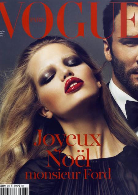 Daphne Groeneveld Vogue París