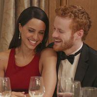 Habrá película sobre la historia de amor del príncipe Harry y Meghan Markle: ¡y ya tenemos fecha de estreno y tráiler!