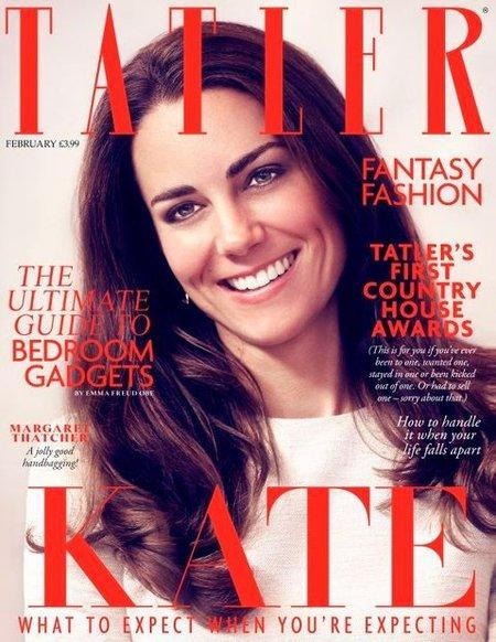 Kate Tatler
