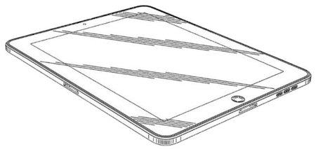 Las nuevas patentes de Apple podrían revelar algunas de las características del próximo iPad