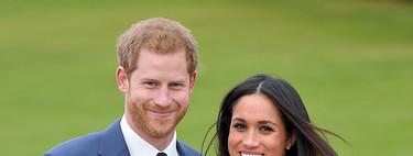 ¡Es un niño! Acaba de nacer el hijo de Meghan Markle y el príncipe Harry