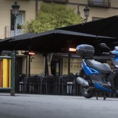 Foto 28 de 63 de la galería kymco-agility-city-125-1 en Motorpasion Moto