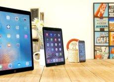 Bloomberg: nuevas Mac llegarán en este año; mejoras para el Apple Pencil en 2017