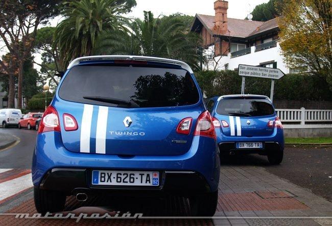 Renault Twingo 2012 Gordini 03