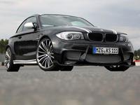 Kelleners Sport exprime el BMW Serie 1 M Coupé hasta los 410 caballos