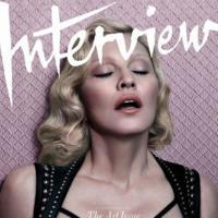 El lado más fetichista de Madonna sale a la luz en la portada de Interview
