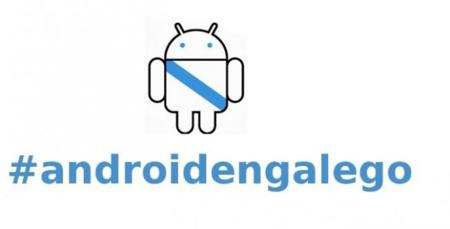 #AndroidEnGalego nace para intentar que Android hable gallego de manera oficial