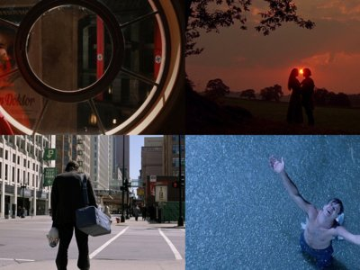 Los 76 mejores planos de la historia del cine reunidos en un impresionante vídeo