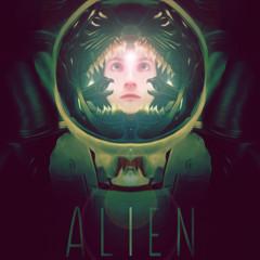 Foto 9 de 36 de la galería carteles-de-alien-el-octavo-pasajero en Espinof