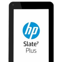 HP Slate 7 Plus, toda la información del tablet Android de HP