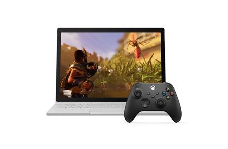 xCloud, la plataforma de videojuegos en la nube de Microsoft, llega a Windows también gracias a la app de Xbox