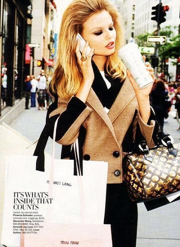 Primeras rebajas de 2010, ¿qué prendas comprar?