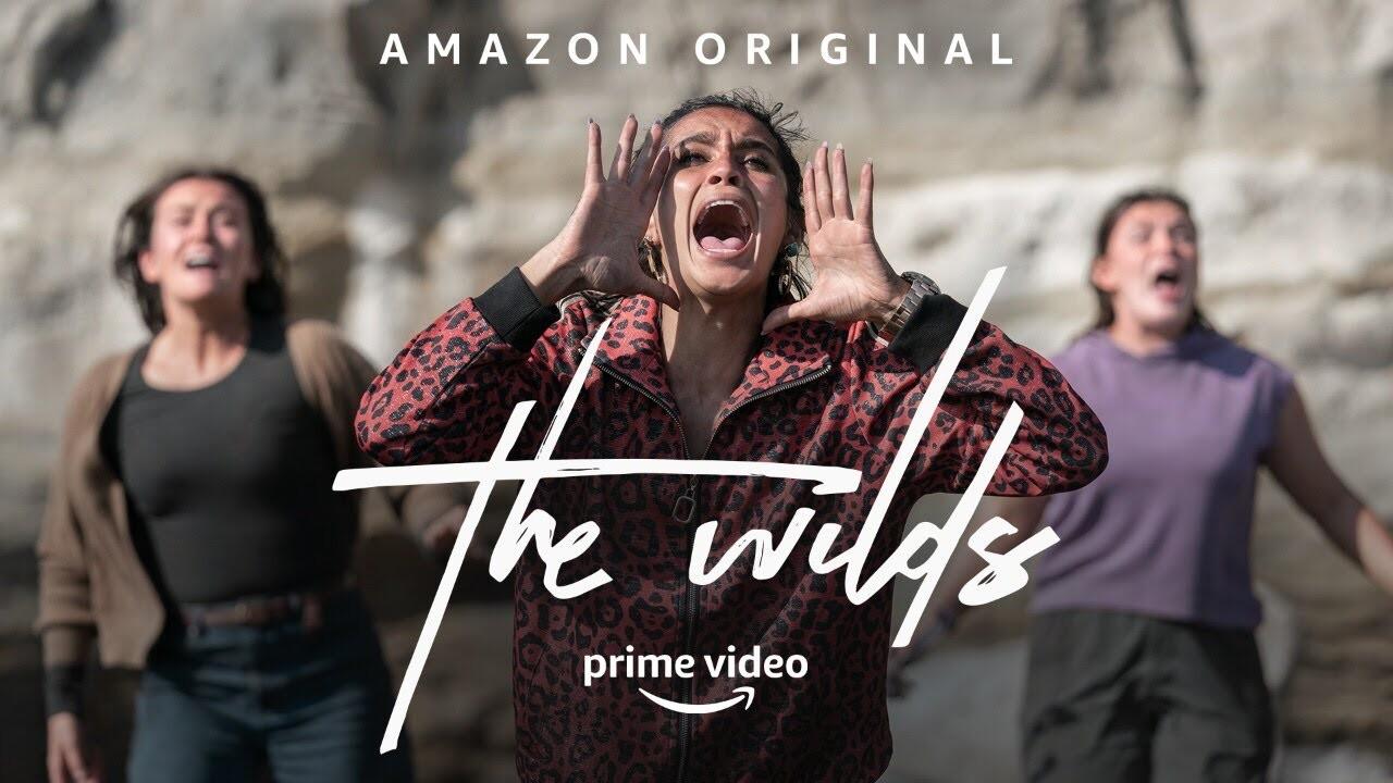 The Wilds', renovada: las jóvenes náufragas de Amazon seguirán perdidas en  la isla en una temporada 2