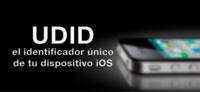 Apple podría lanzar un sustituto al UDID pero ¿qué es UDID? y ¿qué importancia tiene?