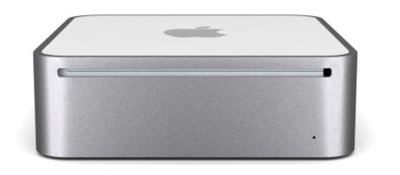 Apple, no te olvides del Mac mini (otra vez)