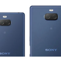 Los Sony Xperia XA3 y XA3 Plus se filtran en nuevos renders y apuntan a un cambio de nombre: Xperia 10