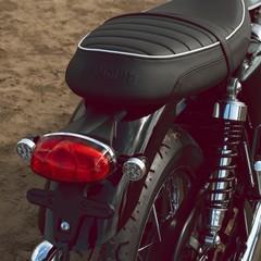 Foto 11 de 27 de la galería triumph-bonneville-t120-bud-ekins-2020 en Motorpasion Moto