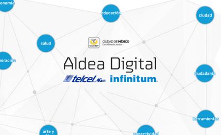 Aldea Digital rompe record como evento de mayor inclusión digital en el mundo