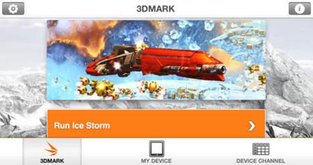 3DMark disponible en iOS, las comparaciones con Android se hacen realidad