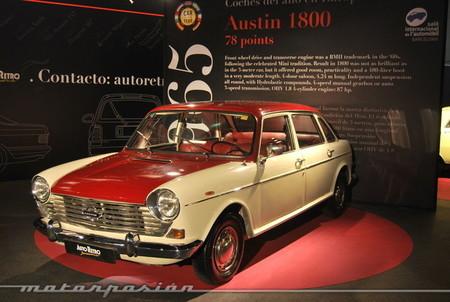 Austin 1800