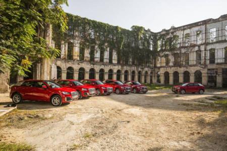 Audi Q2 Cuba 10