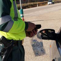 62 radares de tramo y 557 móviles, 264 coches camuflados... Así se prepara la DGT para Semana Santa