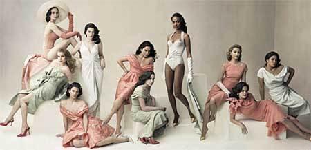 La mejor portada del año de Vanity Fair