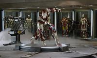 Taquilla USA: 'Iron Man 3' arrasa