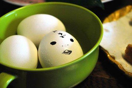 El huevo en la alimentación infantil