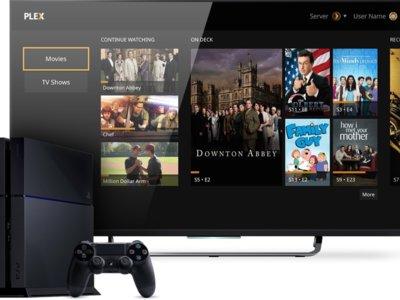 Plex para PlayStation y Xbox ya no requiere Plex Pass