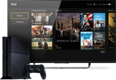 Plex para PlayStation y Xbox ya no requiere Plex Pass