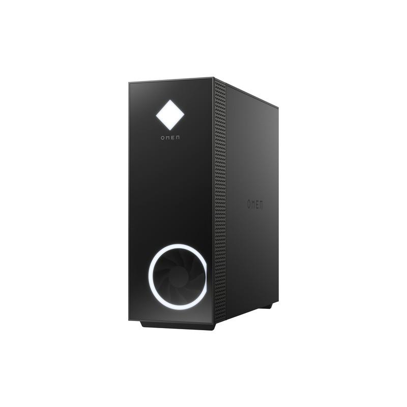 Sobremesa Gaming Omen by HP GT13-0008ns, i9, 64GB, 1TB SSD + 1TB SSD, GeForce RTX 2080Ti G6 11GB