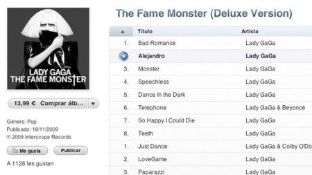 Las muestras de iTunes Store ya empiezan a tener 90 segundos de duración