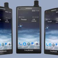 Este Android cuesta 1.250 dólares y es el primero en tener cobertura en prácticamente todo el planeta mediante satélites
