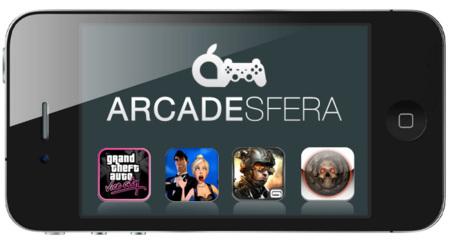 Arcadesfera: lanzamientos de la semana (XLI)