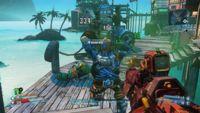 Cualquier duda sobre Borderlands en PS4 y Xbox One queda resuelta aquí y ahora