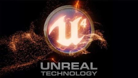 Epic Games nos muestra los mejores juegos que usan Unreal Engine 4