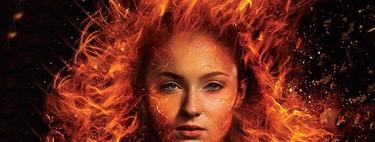Aquí está el tráiler de 'X-Men: Dark Phoenix', la entrega final de la saga, con Jessica Chastain como villana