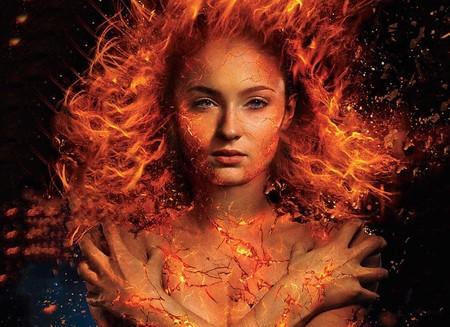 Aquí está el tráiler de 'X-Men: Fénix Oscura', la entrega final de la saga, con Jessica Chastain como villana